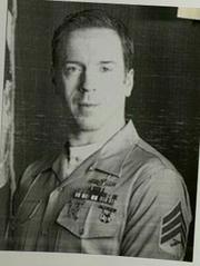 Nick Brody Sergeant
