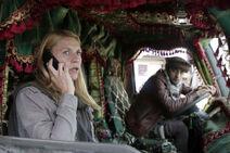 Homeland - 8.10 - Designated Driver