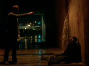 Brody kills Walker