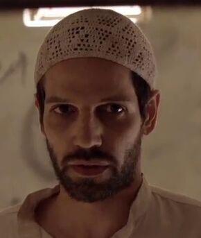 Hasan Ibrahim