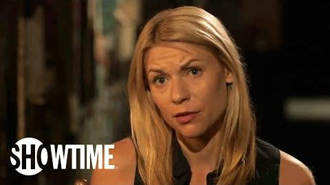 Homeland The Cast on Carrie Mathison Season 5