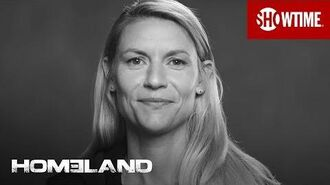 Claire Danes on Becoming Carrie Mathison Homeland Season 8