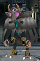 Crozo Nightlord Spore