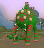 Grendon Spore Adult