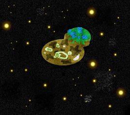 Teh planet