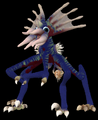 Vhalslask Adult Spore