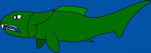 Green Clacker Straight