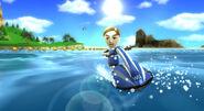 Wii sports resort 2009
