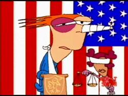 Law Boarder screenshot