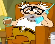 Paulas father screenshot