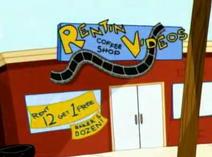Rentin videos screenshot