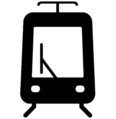 Resultado de imagen de tram logo png