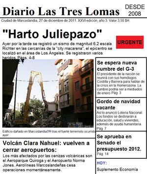 Juliepazo