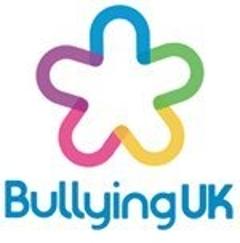 Bullying UK logo
