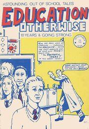 Eo newsletter 50 1986