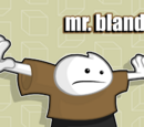 Mr. Bland