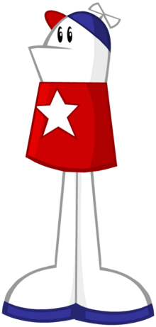 Homestar current design