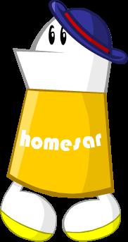 Homesar