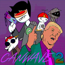 CANWAVE 2