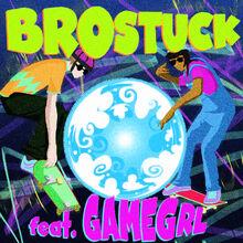 Brostuck
