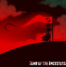 Tomb of the Ancestors Cover