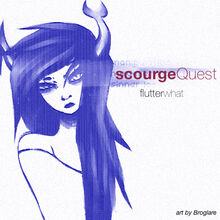 Scourgequest