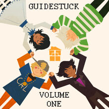 Guidestuck vol 1