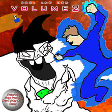 Canwc vol 2