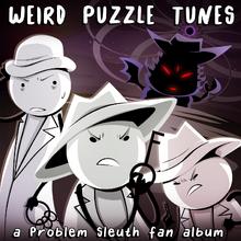 WeirdPuzzleTunesCover