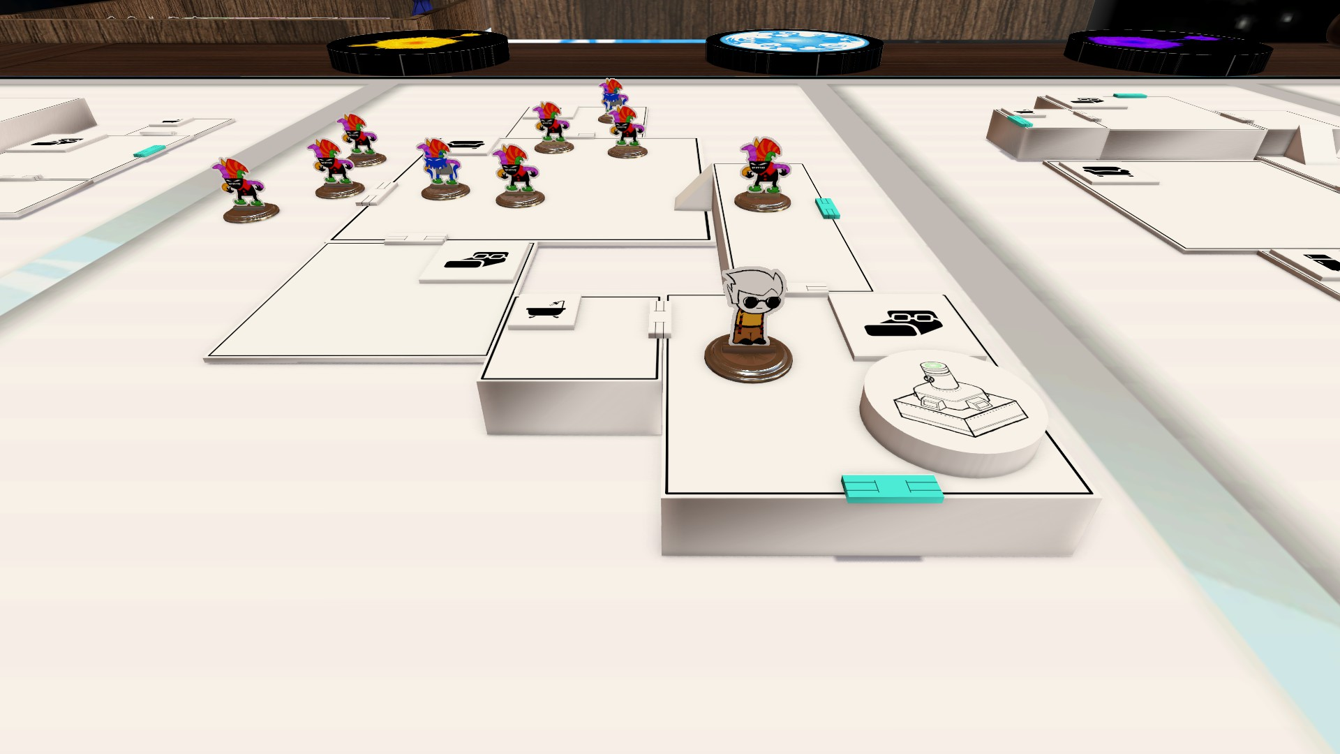 Homestuck dating sim game