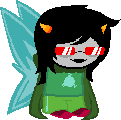 Latula Pyrope Homestuck Roleplay Wiki Fandom Powered By Wikia