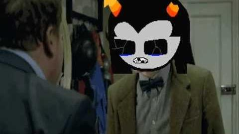 Homestuck GIF you up