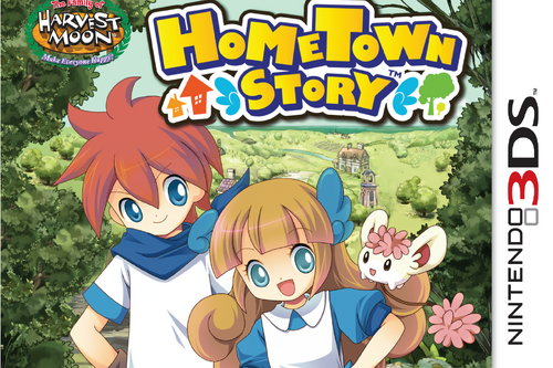 Hometown Story Wiki