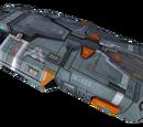 Heavy Corvette (Kushan)
