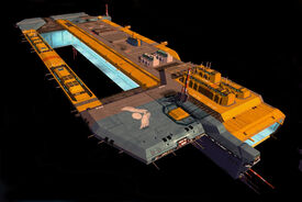 Shipyard nabaal
