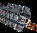 Missile Destroyer (Kushan)