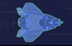 Gunship blueprint