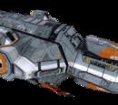 Heavy Cruiser (Kushan)