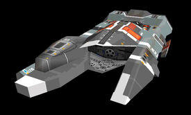 Blade Interceptor