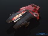 Honorguard Cruiser (Gaalsien)