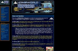 Homeworld Shipyards
