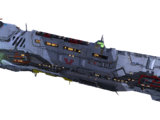 Battlecruiser (Vaygr)