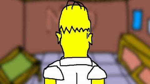Hommer Simpson