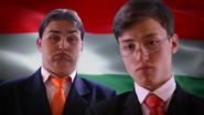 Orbán Viktor vs Gyurcsány Ferenc