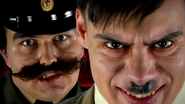 Adolf Hitler vs Joszif Sztálin