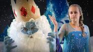 Elsa vs Jégkirály