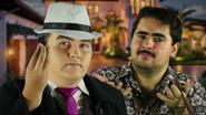 Al Capone vs Pablo Escobar