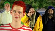 Phineas és Ferb vs Jay és Néma Bob