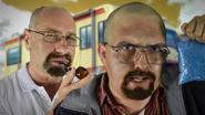 Zacher Gábor vs Walter White