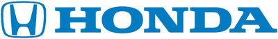 Blue Honda Logo